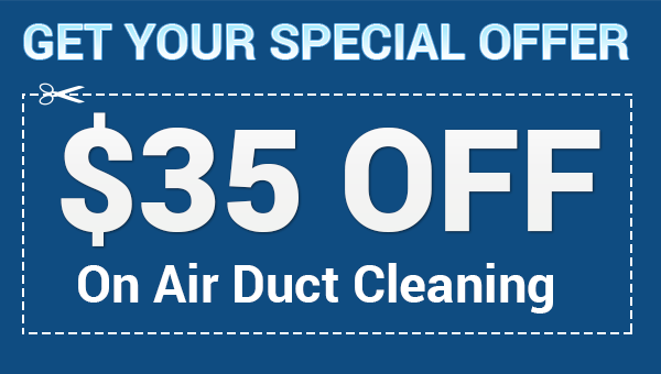 911 Air Duct Cleaning Houston TX Special Offer